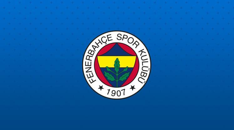 PFDK'dan Fenerbahçe'ye ihtar