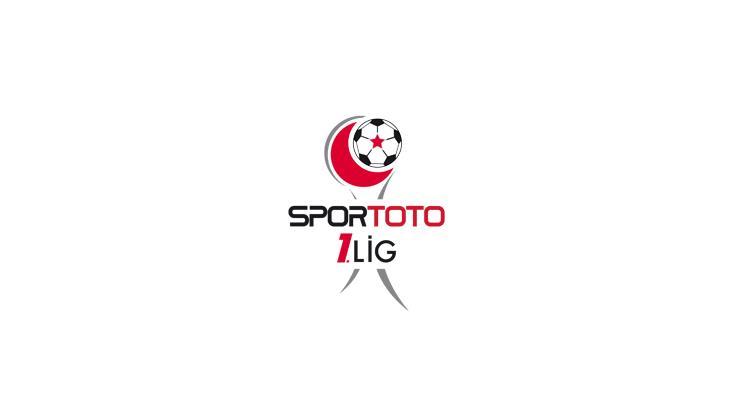 1. Lig'de 7 haftalık program açıklandı