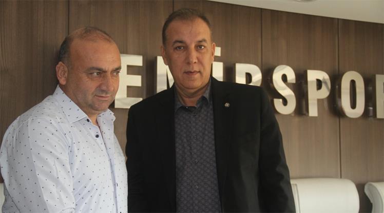 Adana Demirspor'da Mustafa Uğur dönemi