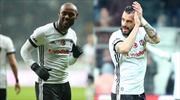 Beşiktaş'ta oyuncu değişikliği