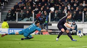 Juventus kaçtı, Tottenham yakaladı