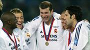 Real efsanesi Zidane'a sahip çıktı!