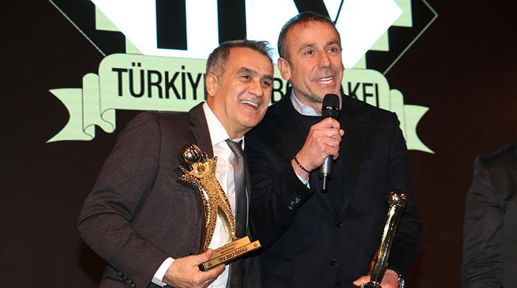 Güneş'ten Avcı'ya jest