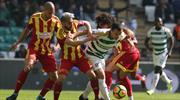 Bursaspor - Evkur Yeni Malatyaspor: 0-0 (ÖZET)