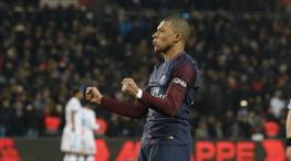 PSG maçı kazandı, Neymar'ı kaybetti (ÖZET)