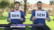 Uğur Çifçi - Ahmet Oğuz (Sen mi? Ben mi?)