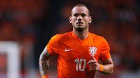 Sneijder noktayı koydu