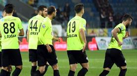 Ç.Rizespor kazandı, Gaziantepspor küme düştü: 5-1 (ÖZET)