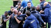 Osmanlıspor - Bursaspor: 2-1 (ÖZET)