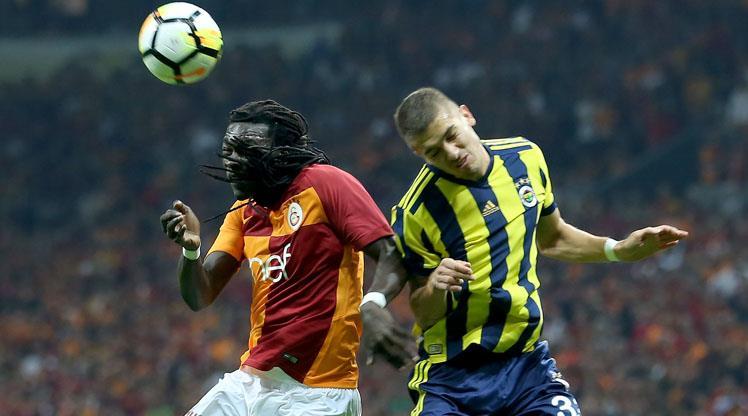 Aslan Kadıköy'de 13 dakika galip oynadı