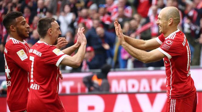 Rummenige'den Robben ve Ribery açıklaması!