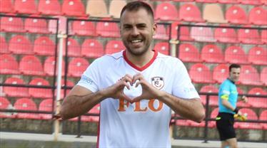 Gazişehir'den gol şov: 0-6 (ÖZET)