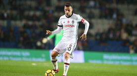 Beşiktaş'tan Oğuzhan açıklaması!
