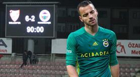 Fenerbahçe bunu hiç beklemiyordu: 6-2!