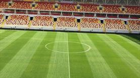 Malatya Stadı'na yüksek kalite onayı
