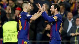 Barça'dan Roma'ya videolu meydan okuma