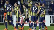 İşte Fenerbahçe - Osmanlıspor maçının özeti