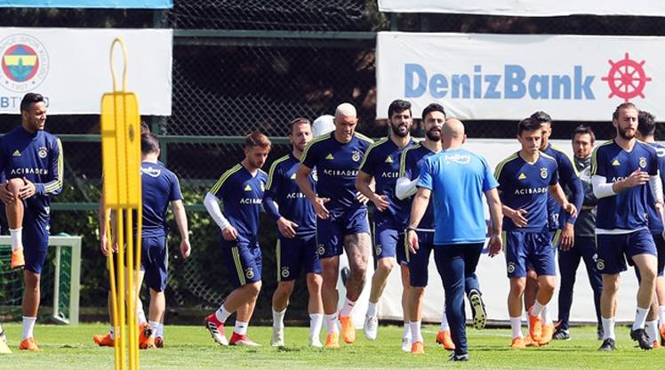 Fenerbahçe Sivas'a hazır