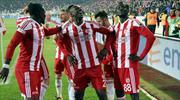 Sivas'ta Avrupa Ligi hesapları