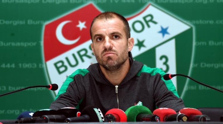 Mustafa Er ilk sınavına çıkıyor