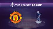 Manchester United - Tottenham (CANLI)