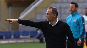 """""""Osmanlıspor'u ligde bırakacağız"""""""