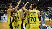 Fenerbahçe Doğuş tarih yazdı! (ÖZET)
