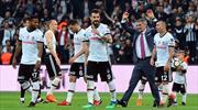 Beşiktaş liderliği istiyor