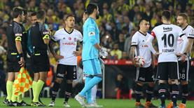 Fenerbahçe - Beşiktaş derbisinin hakemi açıklandı