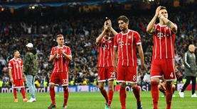 """""""Son 5 yılın en iyi Bayern'i"""""""