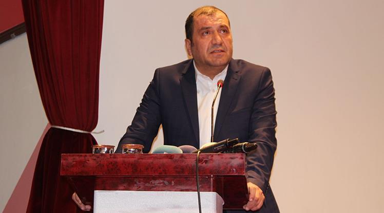 Karabük'ten transfer yasağı açıklaması