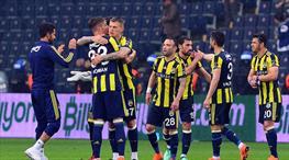 Fenerbahçe hasreti bitirmek istiyor