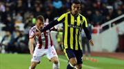 Fenerbahçe'ye final öncesi iki kötü haber
