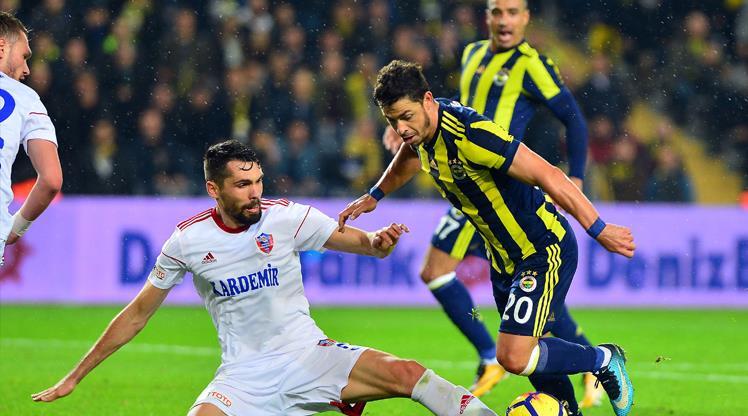 Fenerbahçe'nin rakibi Karabükspor