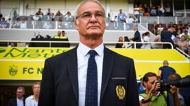 Ranieri yolun sonuna geldi