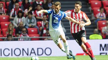 Espanyol sezonu 3 puanla kapattı
