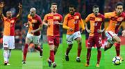 İşte Galatasaray'ın savunma bakanları! (KLİP)