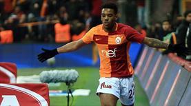 Rodrigues'in taraftarları ayağa kaldıran gol ve asistleri!