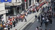 Galatasaraylılardan kutlamalara yoğun ilgi