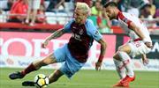 Trabzon'un hasreti 8 sezona çıktı