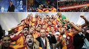 Galatasaray'ın şampiyonluk öyküsü burada!