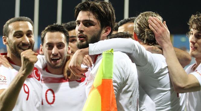 Tunus maçının biletleri satışa çıktı