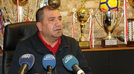 Karabükspor'da transfer arayışı