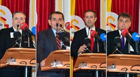 İşte başkan adaylarının son konuşmaları!