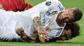 Ramos pişman değil