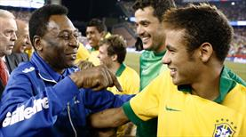 Efsane Neymar'ı kadroya almadı!