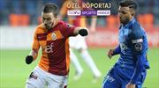 Trezeguet Galatasaray'a mı? beIN SPORTS'a resmi açıklama!