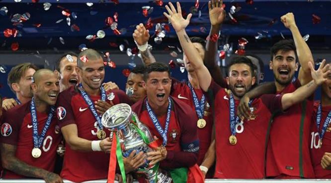 Gözler Ronaldo ve Quaresma'da! B Grubu'ndan kim çıkacak?