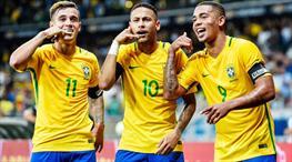 E Grubu'nda samba zamanı