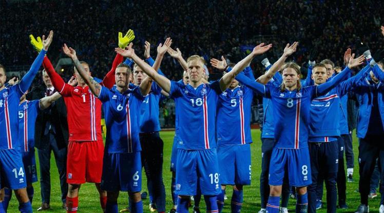 Hazır olun! İzlandalılar geliyor